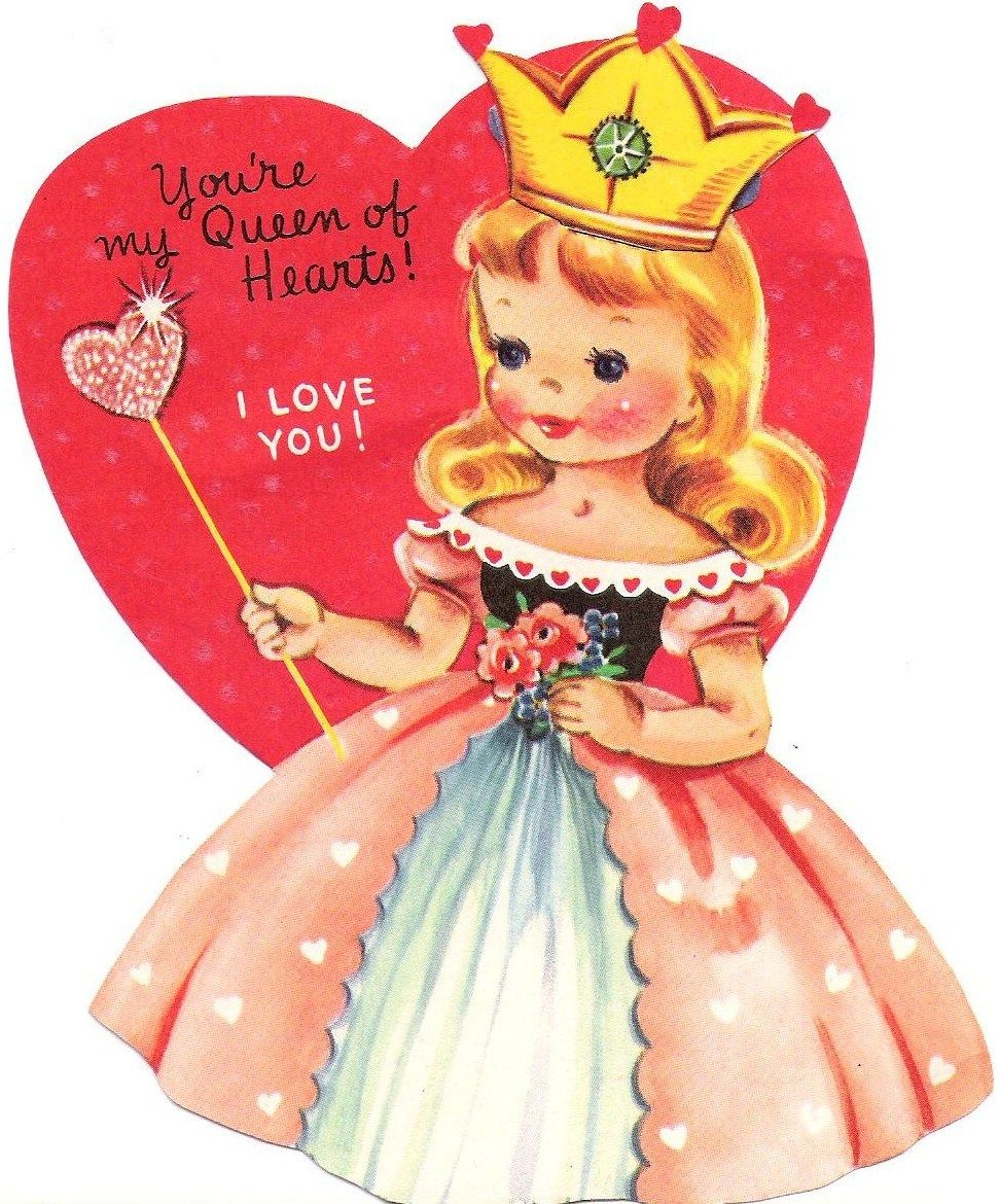 Free Printable Retro Valentines From Creative Breathing | Holiday - Free Printable Vintage Valentine Pictures