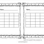 Free Printable Reward And Incentive Charts   Free Printable Incentive Charts For School