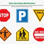 Free Printable Safety Signs Check Out This Exciting Board Game For   Free Printable Safety Signs