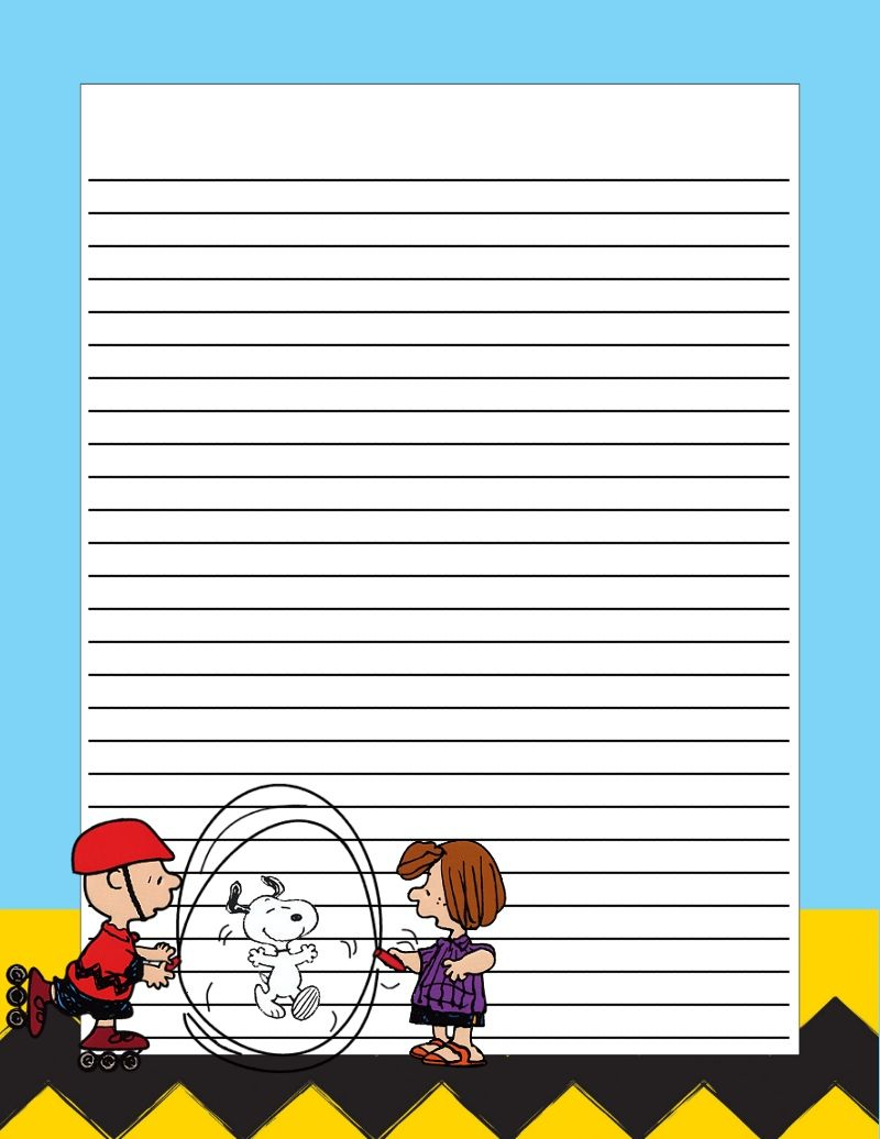 Free Printable Stationery. Free To Use And Free To Share For - Free Printable Golf Stationary