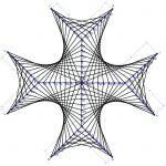 Free Printable String Art Patterns | String Art | Cards To Inspire   Free Printable String Art Patterns