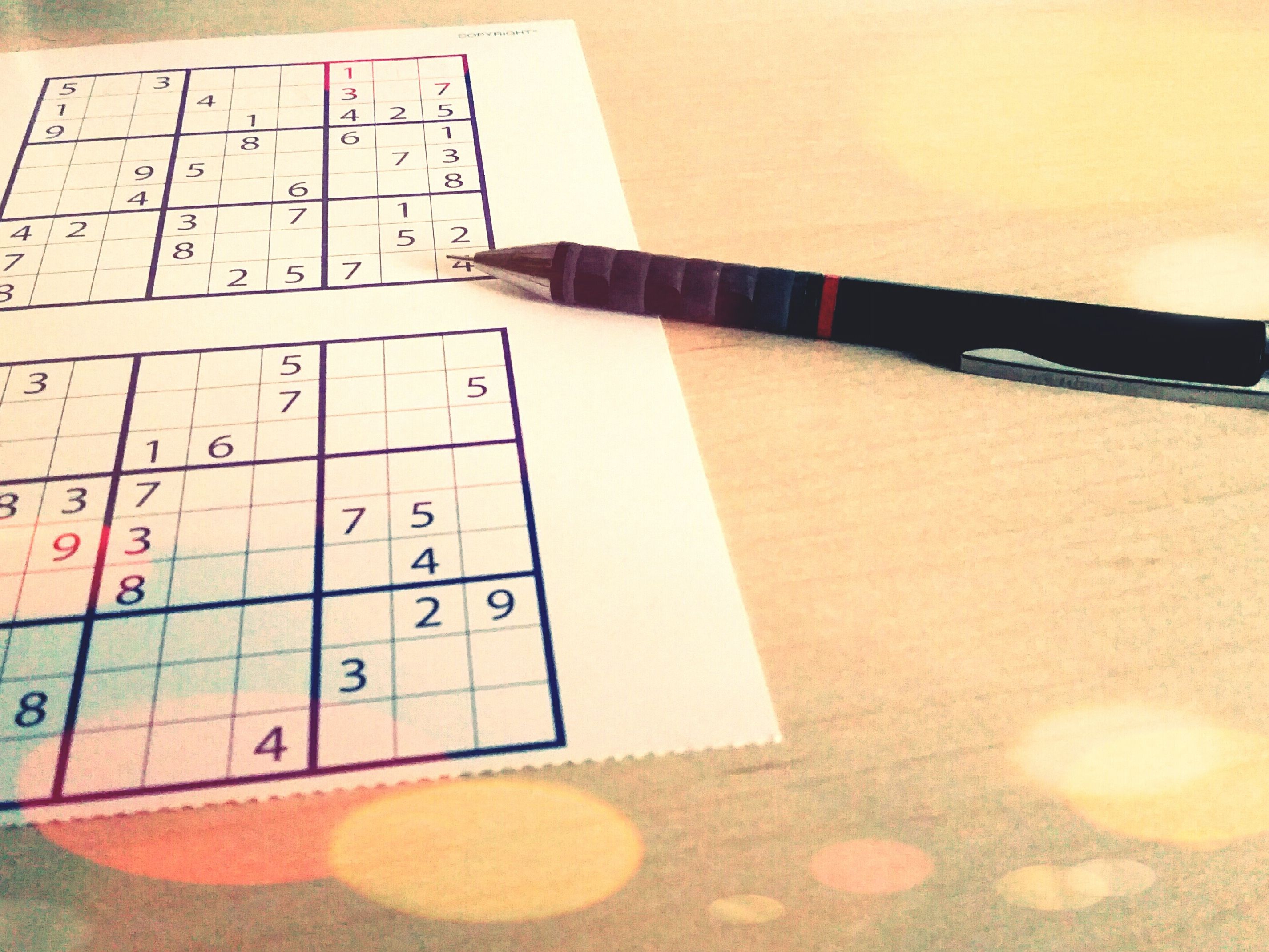 Free Printable Sudoku Puzzles For All Abilities - Free Printable Super Challenger Sudoku