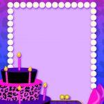 Free Printable Sweet 16 Birthday Invitation | Things I Love   Free Printable Sweet 16 Birthday Party Invitations