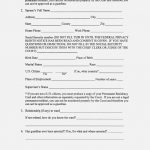 Free Printable Temporary Guardianship Form – Keni.candlecomfortzone   Free Printable Legal Guardianship Forms