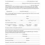Free Printable Temporary Guardianship Forms | Forms   Free Printable Child Guardianship Forms