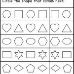 Free Printable Worksheets – Worksheetfun / Free Printable   Free Printable Sequencing Worksheets For Kindergarten