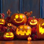 Free Pumpkin Carving Patterns And Templates For Halloween   Scary Pumpkin Patterns Free Printable