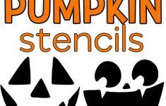 Free Pumpkin Printable Carving Patterns
