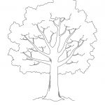 Free Stencil Of A Tree Outline, Download Free Clip Art, Free Clip   Free Printable Palm Tree Template
