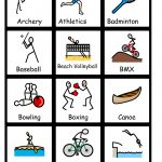 Free Symbolized Resources For 2015 Pan Am Games – Bridges News   Free Printable Widgit Symbols