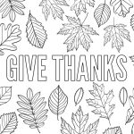 Free Thanksgiving Coloring Pages To Help Children Express Gratitude   Free Printable Thanksgiving Coloring Pages