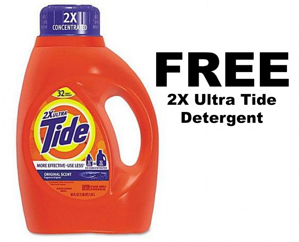 Free Ultra Liquid Tide Laundry Detergent Waverly Laundry - Free All Detergent Printable Coupons