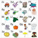 Free+Printable+Alphabet+Chart | Schoolroom Ideas | Pinterest   Free Printable Alphabet Chart