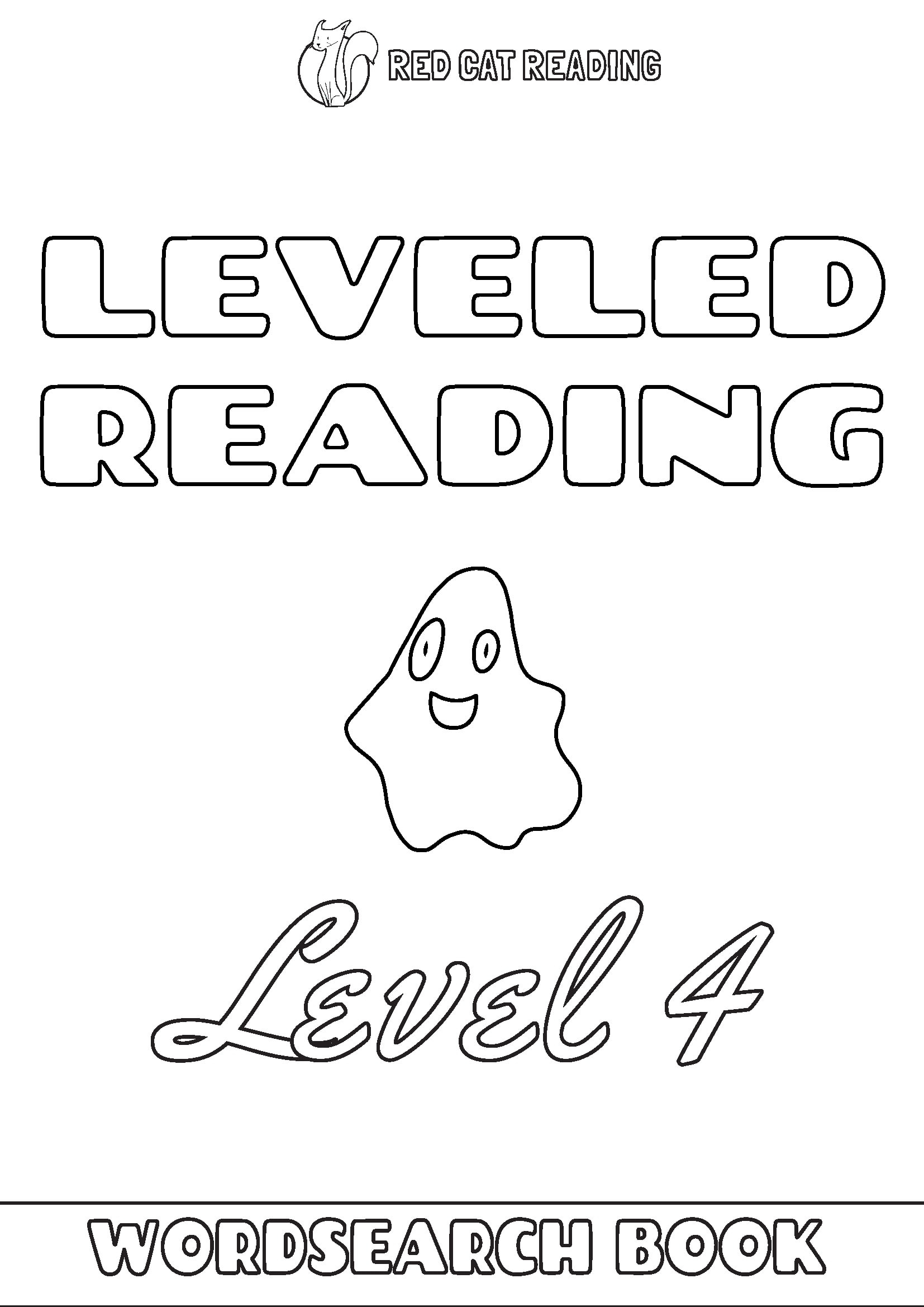 Fun Leveled Reading Books For Kids – Red Cat Reading - Free Printable Leveled Readers For Kindergarten