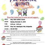 Fundraiser Template Flyer Fundraiser Brochure Template Fundraising   Free Printable Fundraiser Flyer Templates