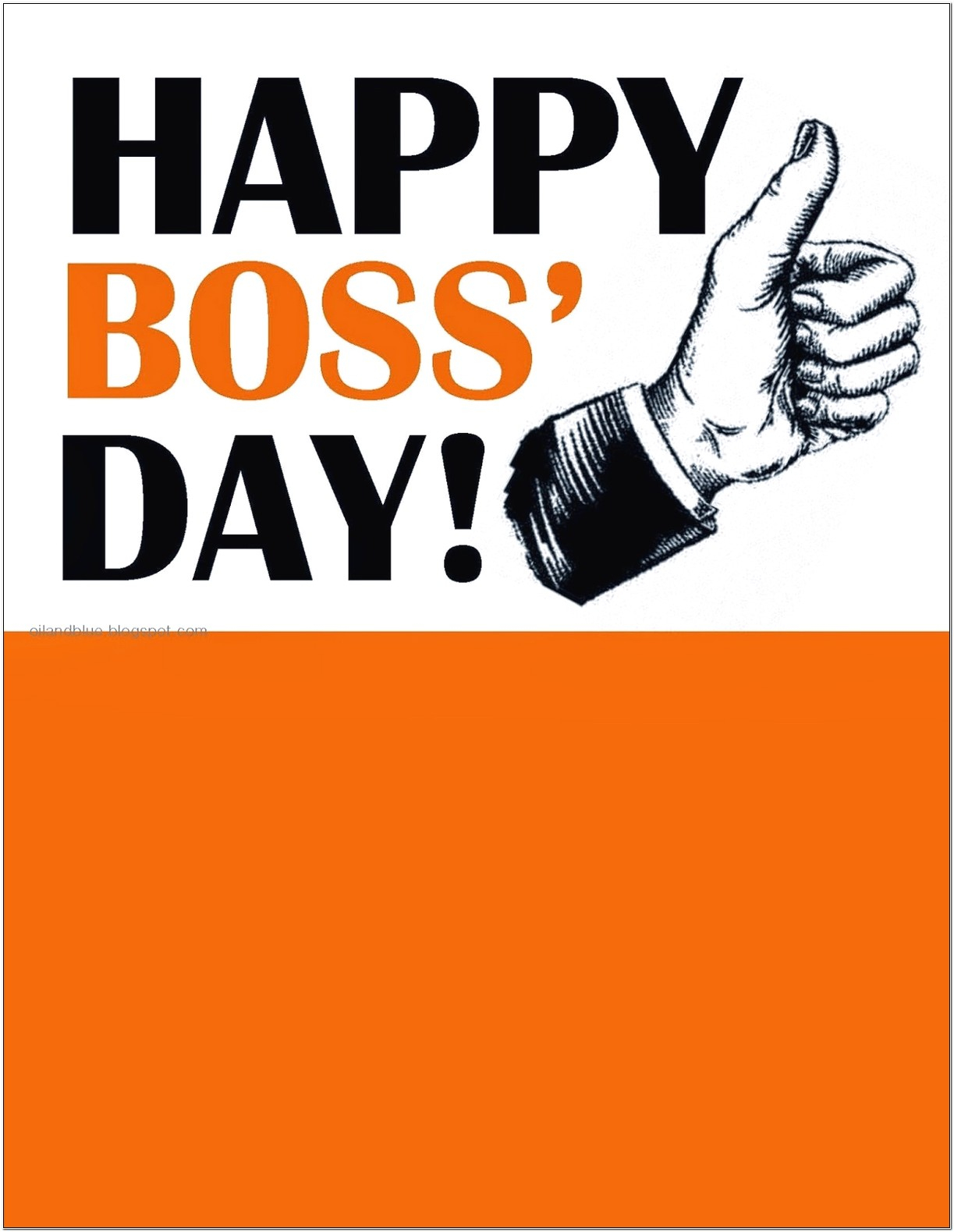 Funny Boss Day Cards Free Printable - Boss Day Cards Free Printable