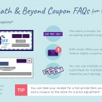 Get Answers To Your Bed Bath & Beyond Coupons Faq   Free Printable Bed Bath And Beyond Coupon 2019