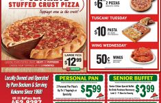Get Your Pizza Hut Coupon | Printable Coupons Online – Free Printable Round Table Pizza Coupons