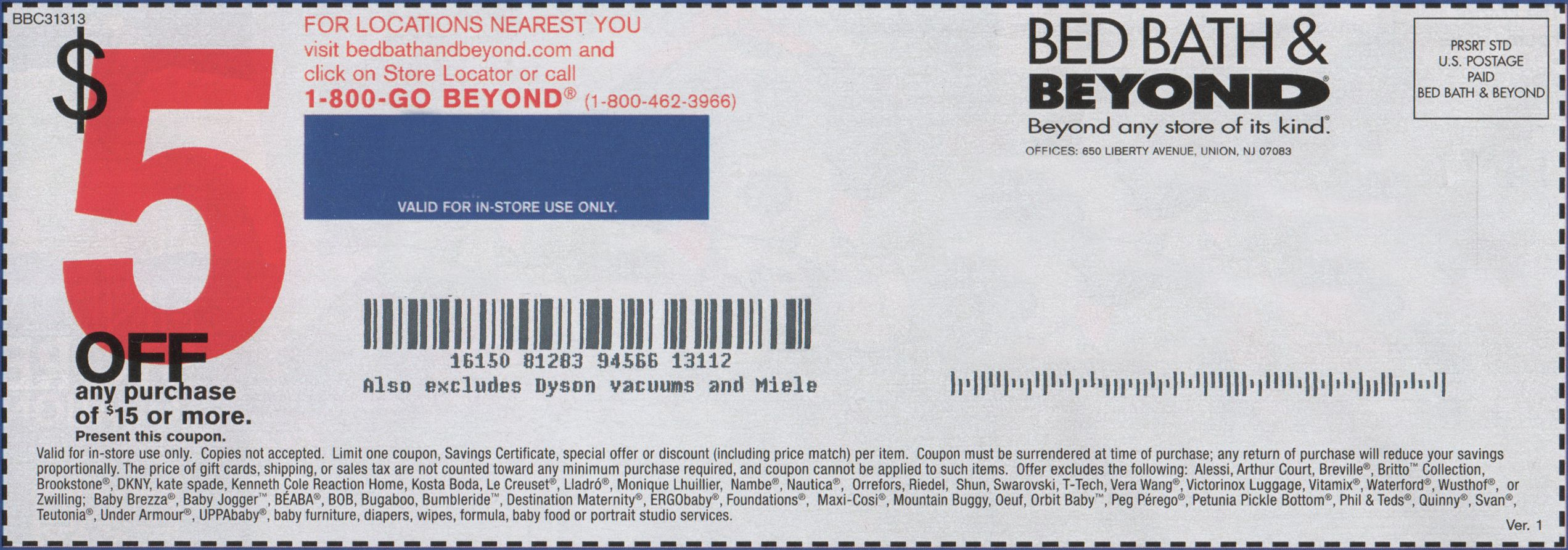Getting Valid Bed Bath 20 Coupon Printable, Bed Bath & Beyond Inc Is - Free Printable Bed Bath And Beyond Coupon 2019