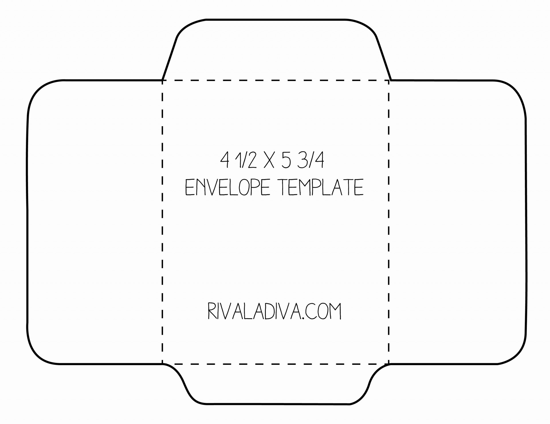 Gift Card Sleeve Template - Classy World - Free Printable Gift Card Envelope Template