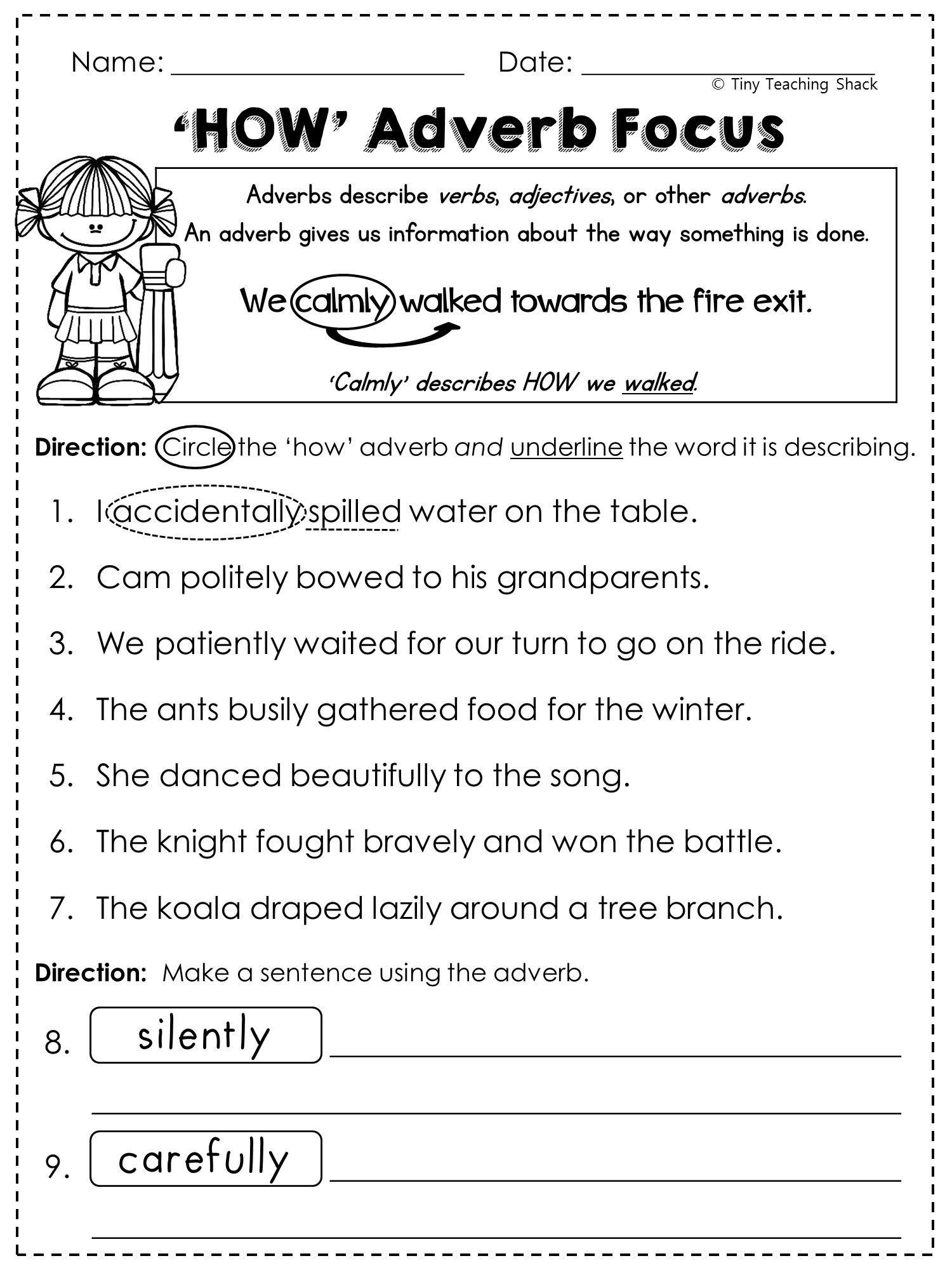 Grade 6 Printable Worksheets Beautiful Grade 6 English Worksheets - Year 2 Free Printable Worksheets
