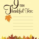 Gratitude This Thanksgiving | American Greetings Blog   Free Printable Thanksgiving Cards