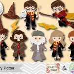 Harry Potter Clip Art To Free Download | Jokingart Harry Potter With   Free Printable Harry Potter Clip Art