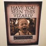Harry Potter Printables | Here Come The Girls   Free Printable Harry Potter Posters