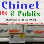 Hot Deal On Chinet Napkins At Publix Starting 10/22   Free Printable Chinet Coupons