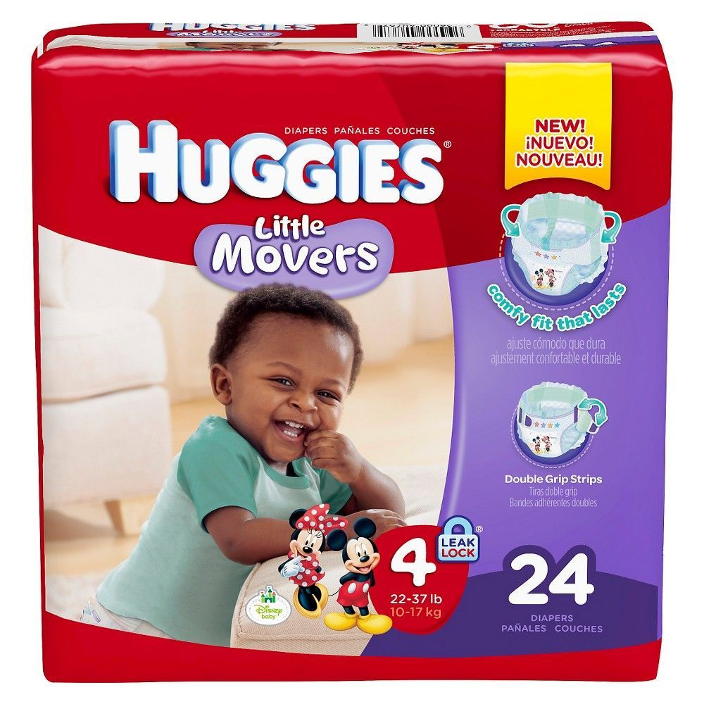 Huggies Little Movers Diapers Jumbo Pack Size | Products | Pinterest - Free Printable Coupons For Pampers Pull Ups