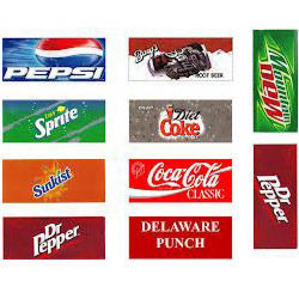 Industrial Labels - Vending Machines Labels Manufacturer & Exporter - Free Printable Pop Machine Labels