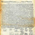 Is It Real?   Free Printable Copy Of The Declaration Of Independence