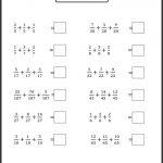 Kateho Division Printables Worksheetfun Free Printable Worksheets   Free Printable Worksheets For 4Th Grade