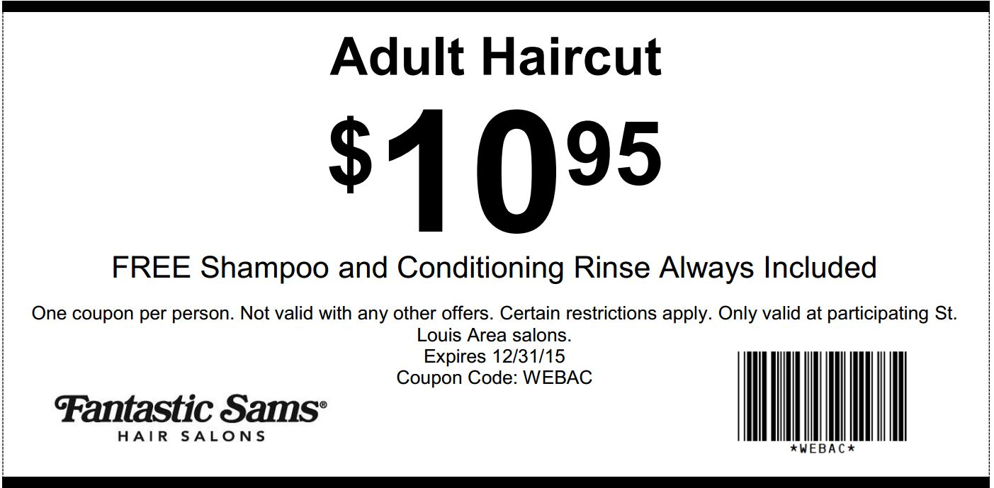 Kids Haircut Coupons Kids Haircut Coupons | Hairstyles Ideas - Supercuts Free Haircut Printable Coupon