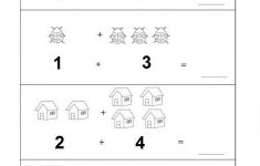 Kindergarten Math Worksheets Pdf Addition | Dining Etiquette – Free Printable Simple Math Worksheets