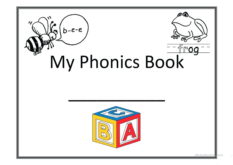 Kindergarten Phonics Books Easy Reader Page 3 Saxon Phonics - Free Printable Phonics Books