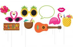 Lauu Photo Booth Props/case Of 60 | Gadget Photo | Pinterest | Luau – Hawaiian Photo Booth Props Printable Free