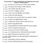 Learning Styles Quiz Printable   Printable 360 Degree Pertaining To   Free Printable Learning Styles Questionnaire
