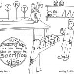 Lent Lessons & Activities For Sunday School   Free Printable Children's Church Curriculum