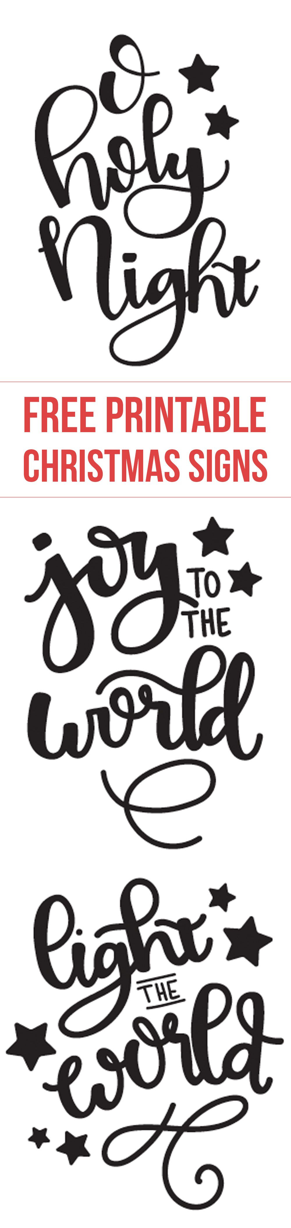 Light The World Designs | Live It. Love It. Lds. | Christmas - Free Printable Christmas Designs