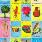 Loteria Mexicana Tradicional | Printable | Mexican Art, Mexico Art   Loteria Printable Cards Free
