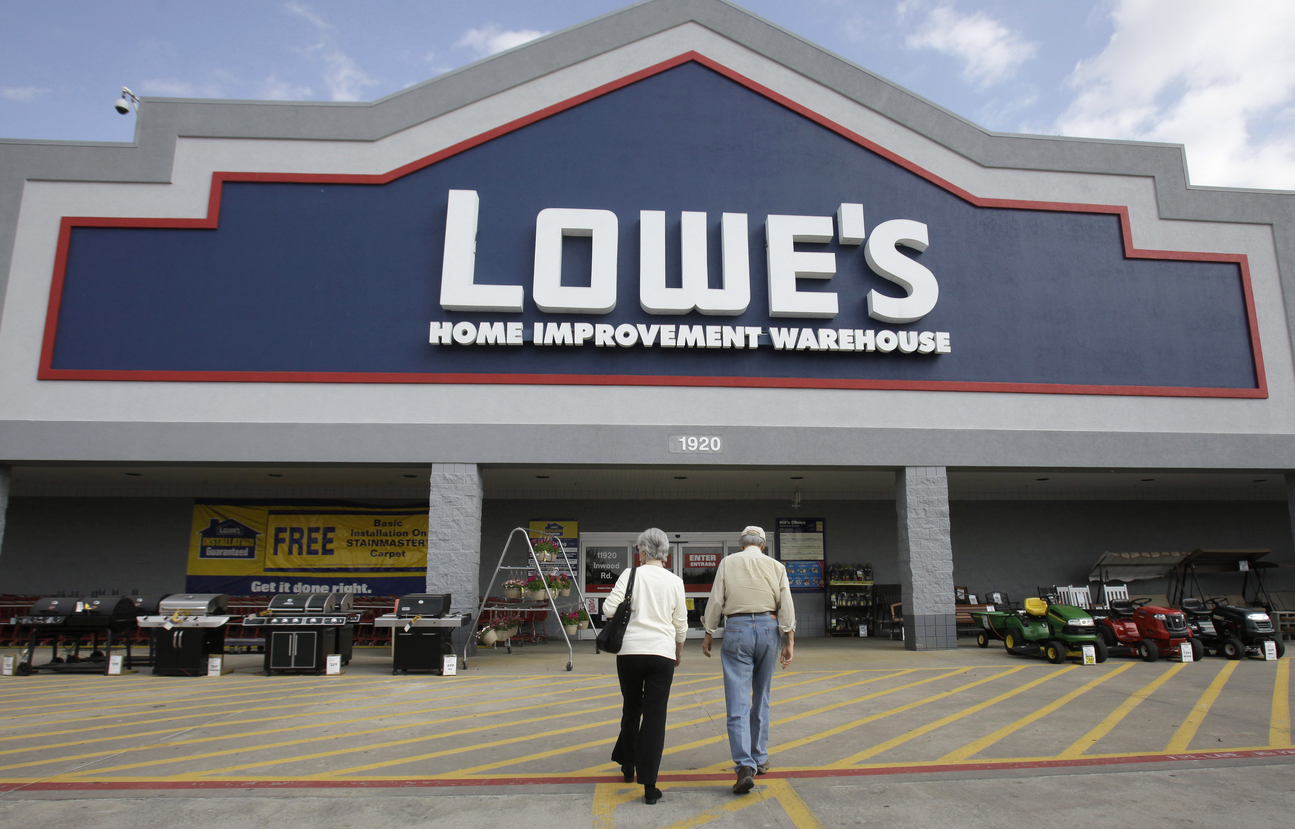 Lowes Coupons In Store (Printable Coupons) - 2019 - Lowes Coupon Printable Free