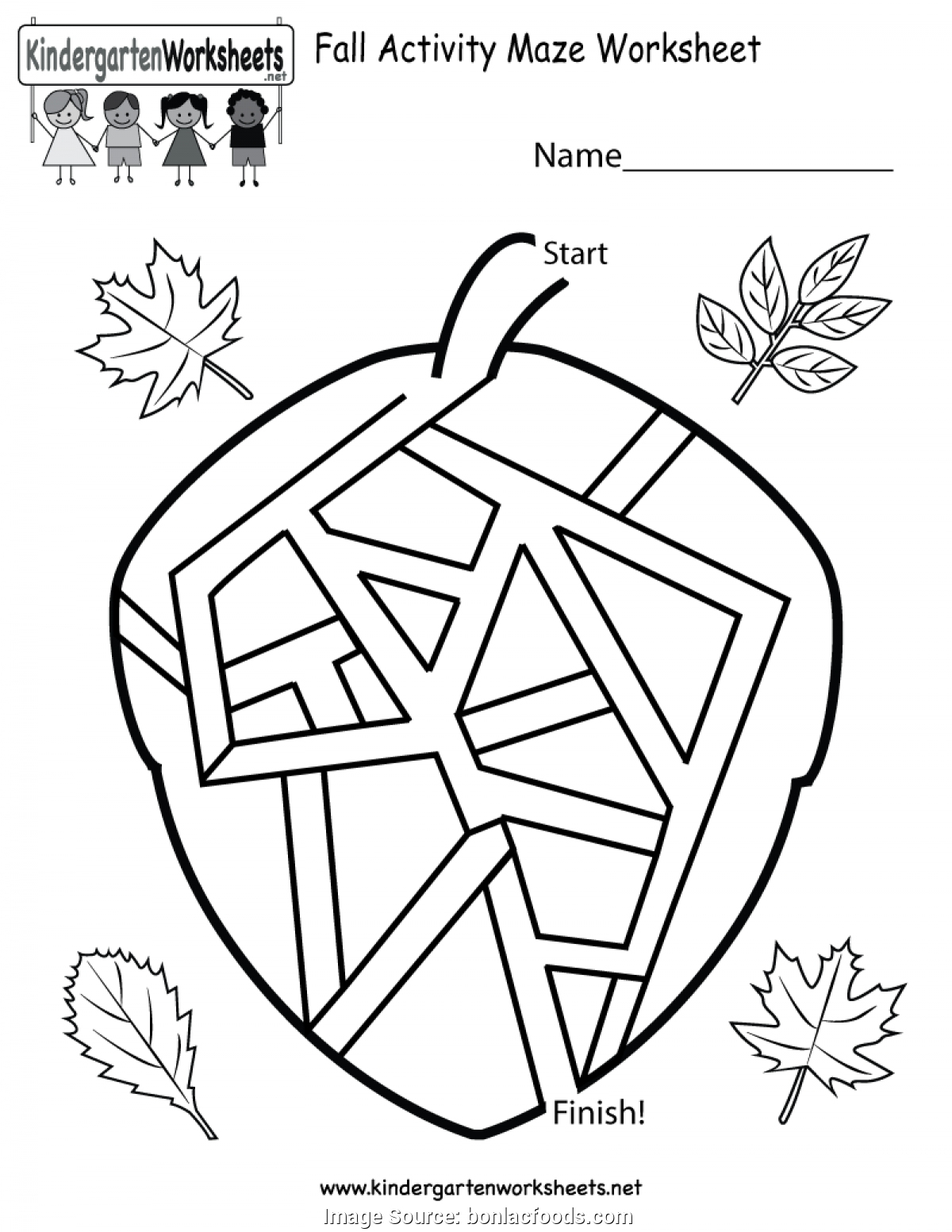 Luxury Free Fall Worksheets For Kindergarten | Fun Worksheet - Free Printable Autumn Worksheets