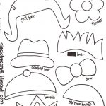 Make Your Own Monster Puppets Printable Pattern   Six Sisters' Stuff   Free Printable Paper Bag Puppet Templates