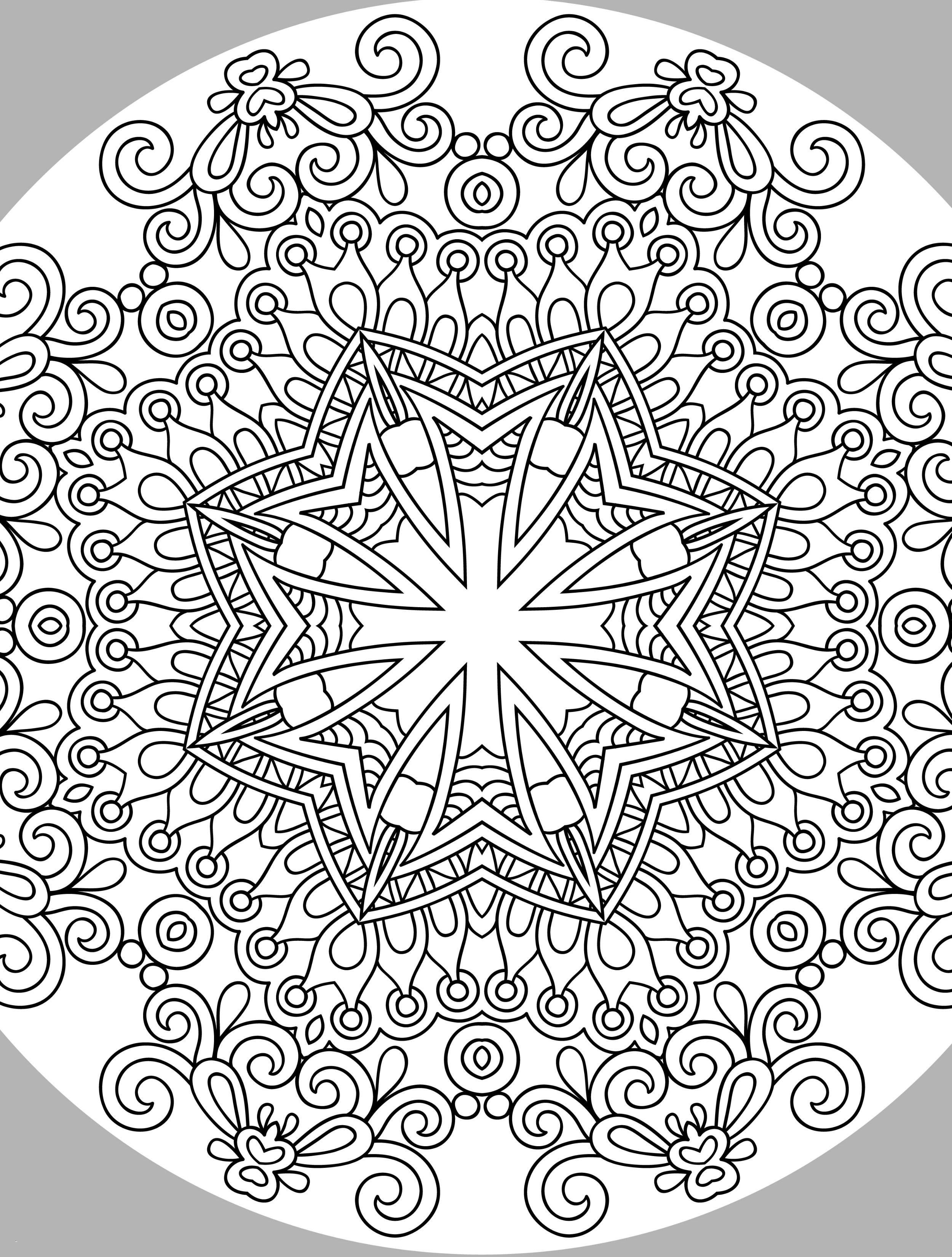 Mandala Coloring Pdf Lovely Mandala Coloring Books Free Unique 10 - Free Printable Mandalas Pdf