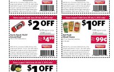 Manufacturers Coupons 2018 Printable Grocery – Free Printable Grocery Coupons