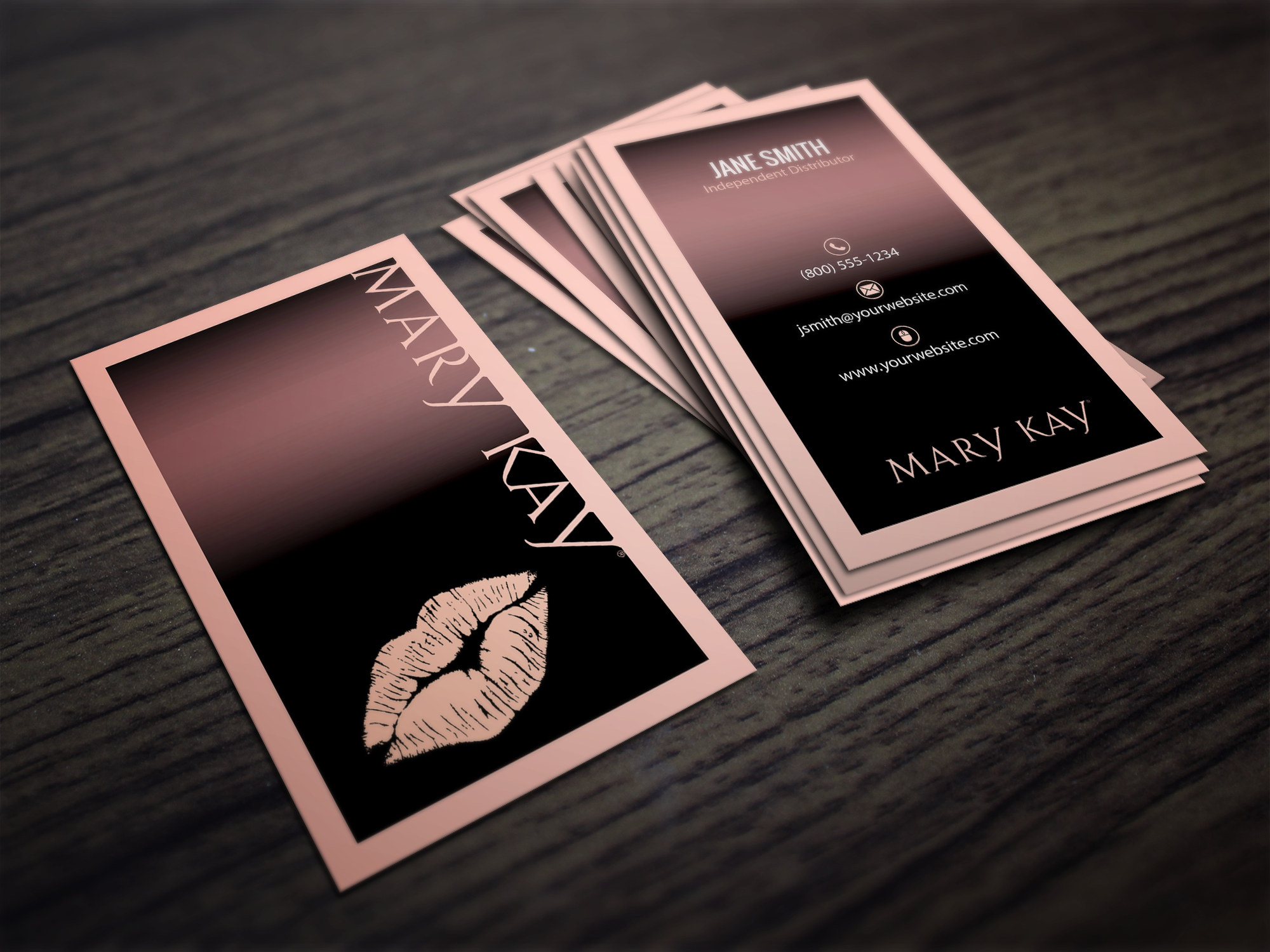 Mary Kay Business Cards | Mary Kay | Pinterest | Mary Kay, Mary Kay - Free Printable Mary Kay Business Cards