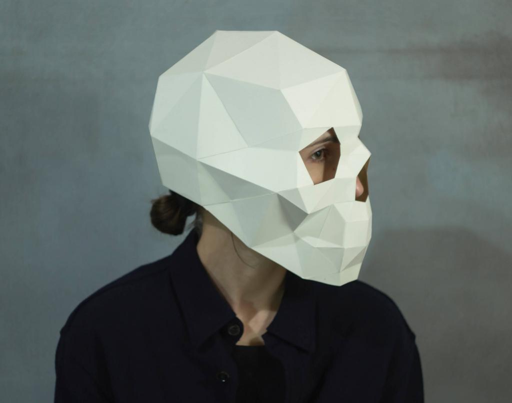 Mask: Free Template Paper Mask Pattern. Paper Mask Pattern In Free - Free Printable Paper Masks