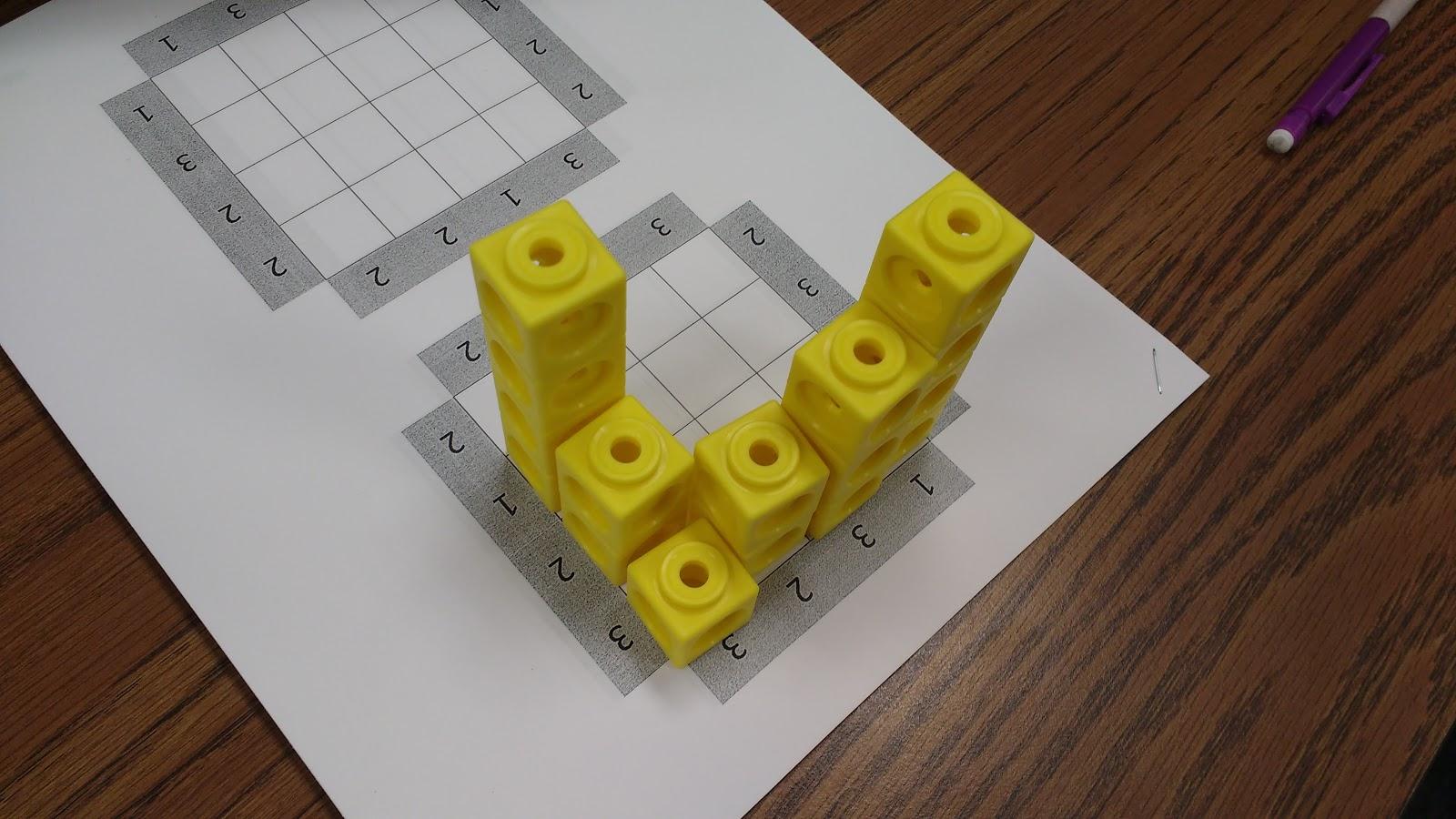 Math = Love: Skyscraper Puzzles - Free Printable Skyscraper Puzzles
