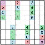 Mathematics Of Sudoku   Wikipedia   Free Printable Sudoku 6 Per Page